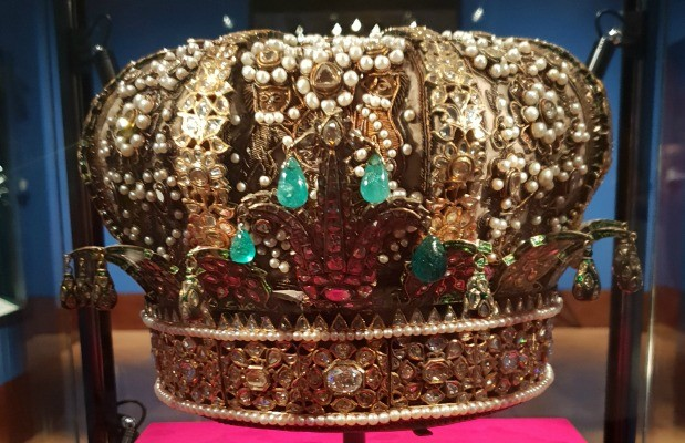 Splendours of the Subcontinent, Queen's Gallery, Buckingham Palace