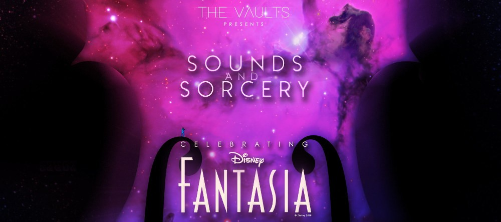 Things to do in London this July, July events London, things to do in London this summer, Fantasia, Vaults