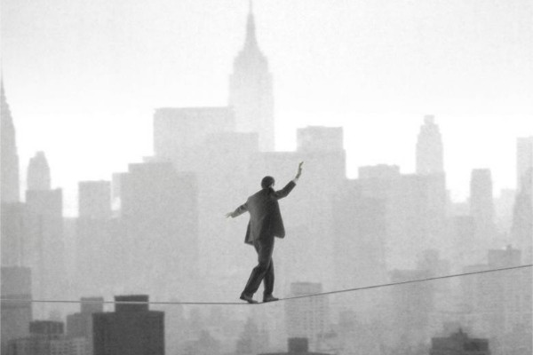Lehman Trilogy, National Theatre, Sam Mendes, Simon Russell Beale