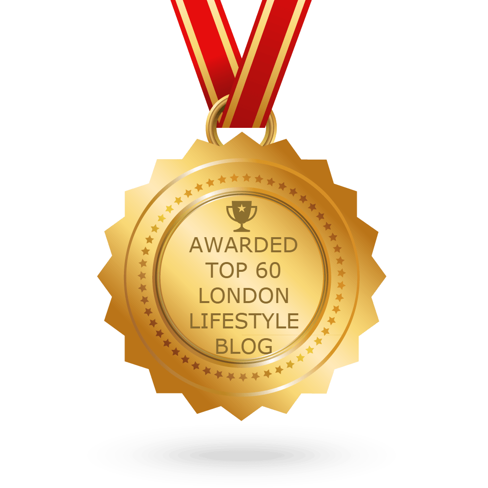 Top 60 London Lifestyle Blog