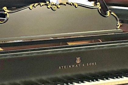 Steinway Pianos, Hamburg factory, history of Steinway, Steinway and Sons, tour of Hamburg factory