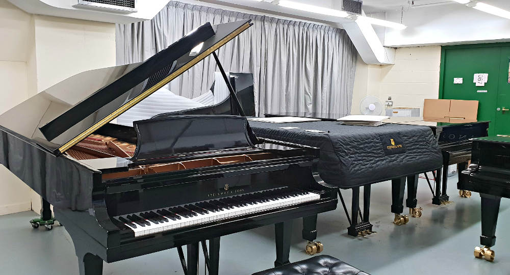 Steinway Pianos, Lang Lang, history of Steinway, Steinway and Sons, Steinway Hall London