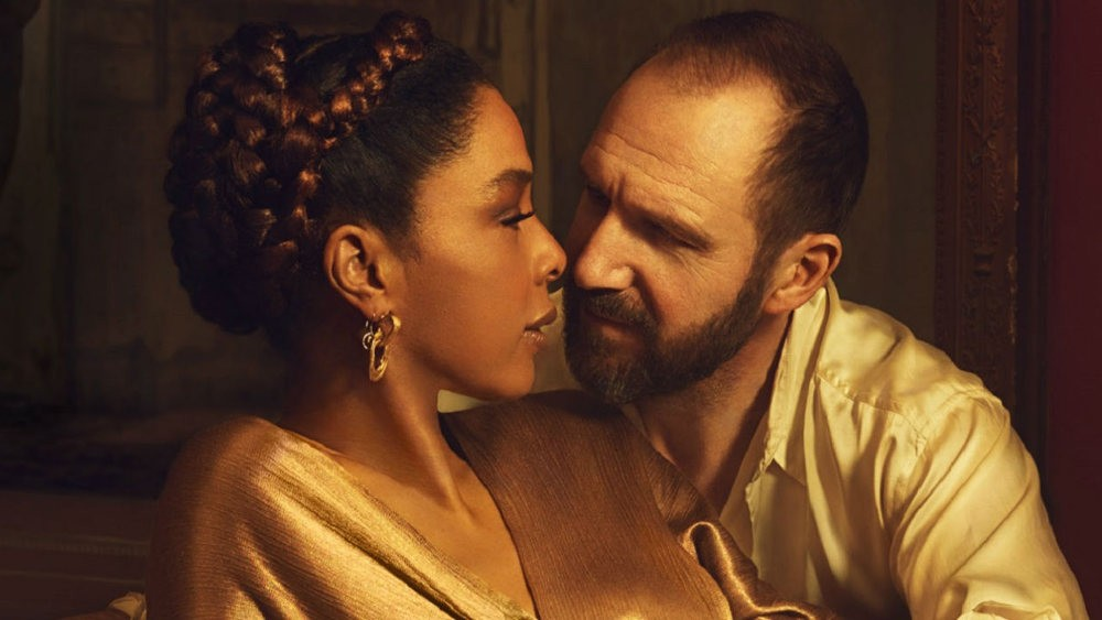 London in September, Londoness Loves, Antony and Cleopatra