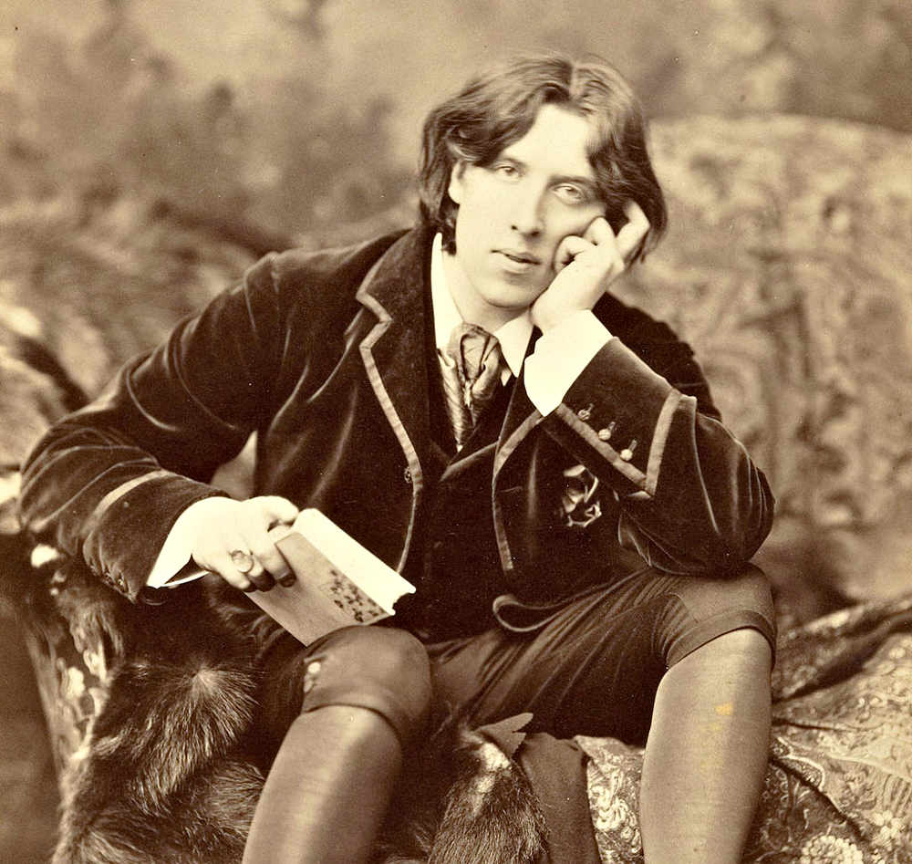 Fun Facts, Quirky London, Royal London, Oscar Wilde in London,