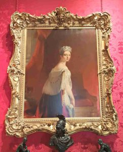 Wallace Collection, Richard Wallace, Rococo art, museums in London, Queen Victoria