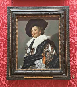 Wallace Collection, Richard Wallace, best museums London, Laughing Cavalier