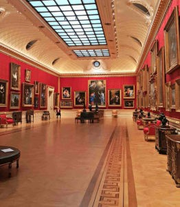 Wallace Collection, Richard Wallace, best museums London, best art gallery london