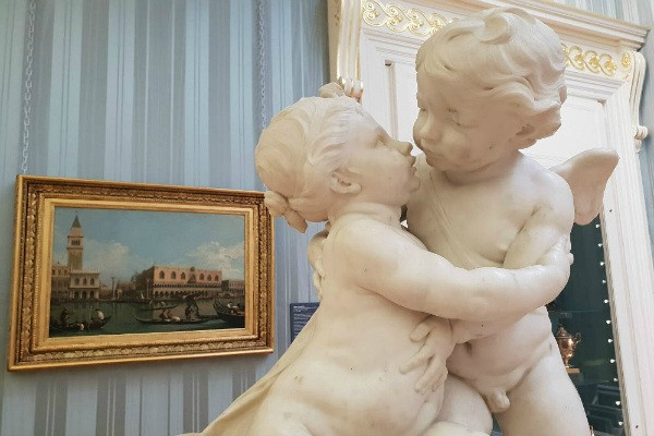 Wallace Collection, Richard Wallace, Rococo art, museums in London