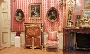 Wallace Collection, Richard Wallace, Marie Antoinette, museums in London