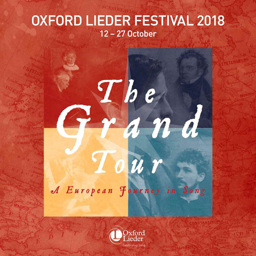 Oxford Lieder, Oxford events, opera, Toby Spence