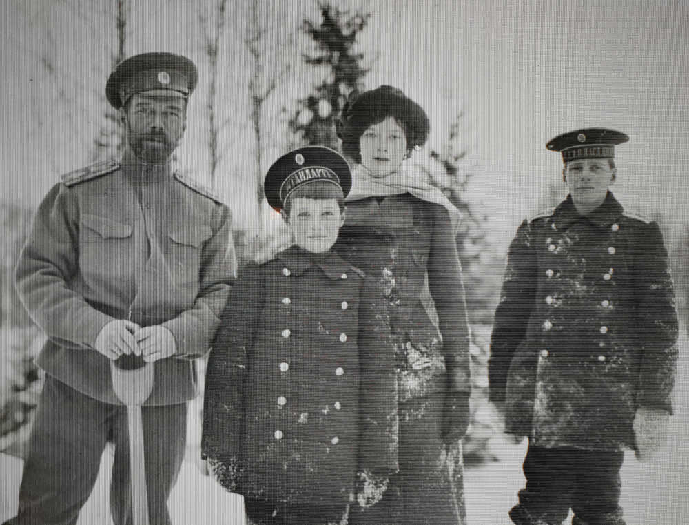 The Last Tsar, Blood and Revolution, Science Museum, London, Romanov, Rasputin, Nicholas II,