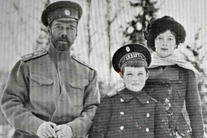 The Last Tsar, Blood and Revolution, Science Museum, London, Romanov, Nicholas II,