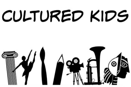Cultured Kids, Culture for Kids,