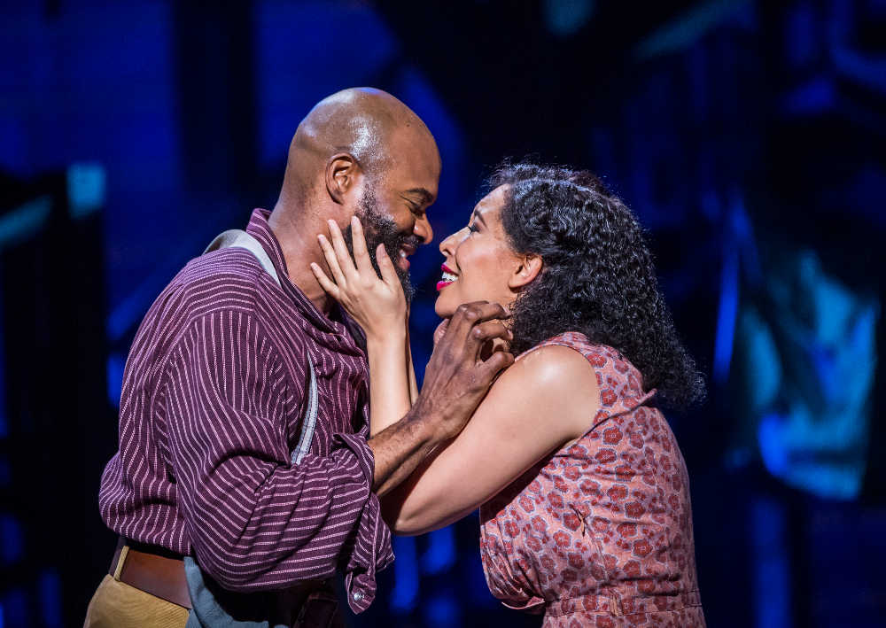 Porgy and Bess ENO