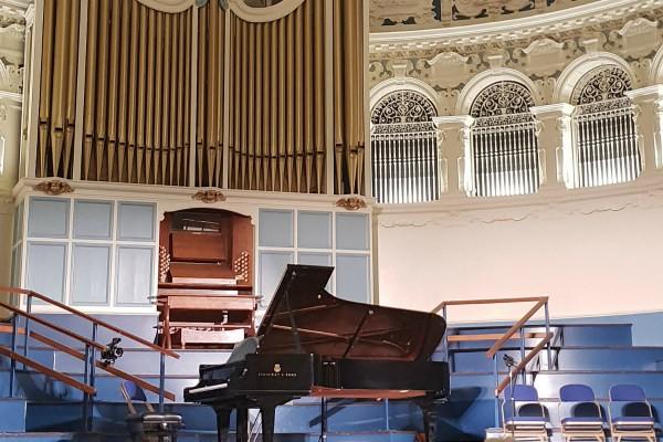 Oxford Lieder 2018