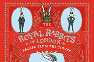 Childrens books set in london