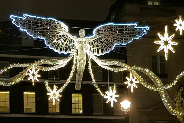 Kids this Christmas in London, Christmas in London, family things to do in London this Christmas