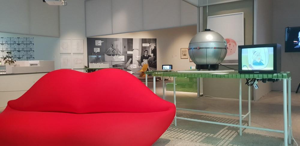 Home Futures, Design Museum