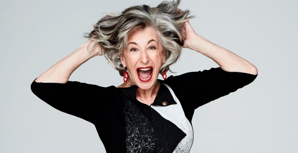 Maureen Lipman, Purcell Room, Southbank