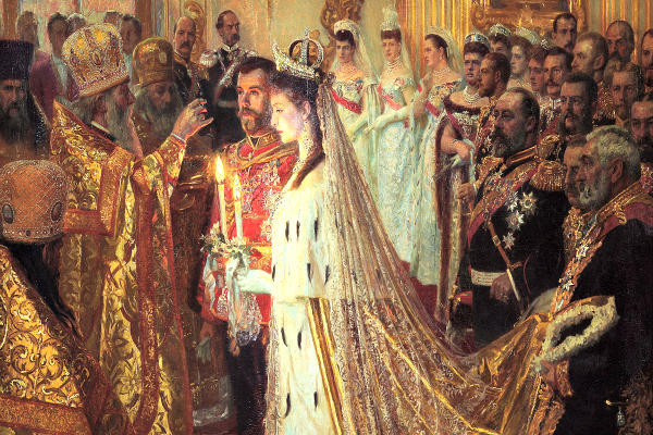 Russia Royalty and Romanovs, Queens Gallery, Buckingham Palace