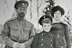 Last Tsar, Science Museum, Romanov