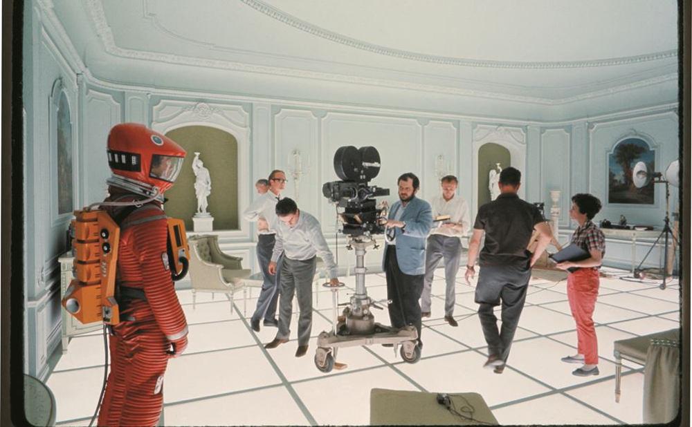 Stanley Kubrick, Design Museum