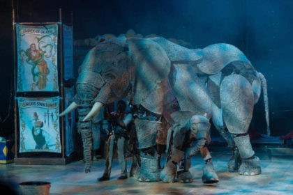 Circus 1903, Southbank, review