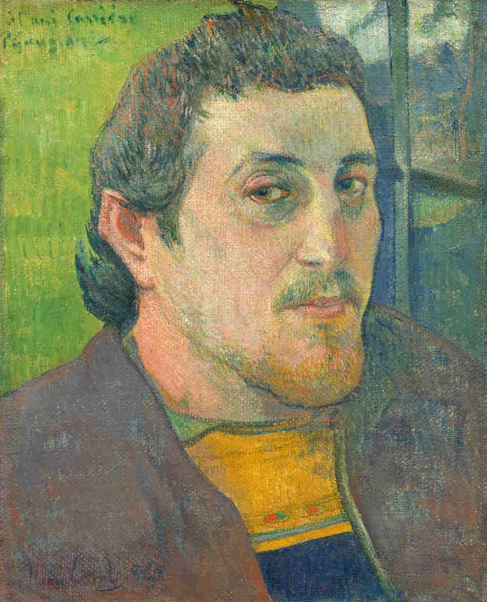 Best Art Exhibitions 2019, Gauguin Portraits, National Gallery