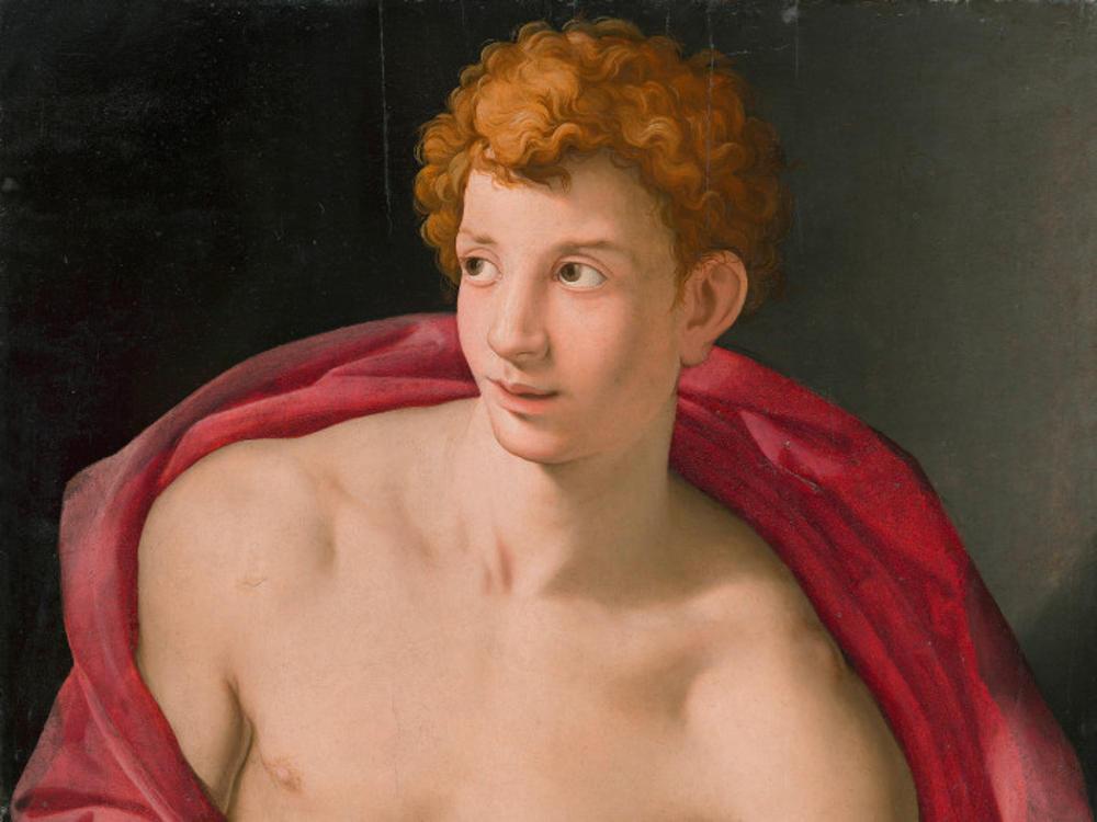 The Renaissance Nude, Royal Academy