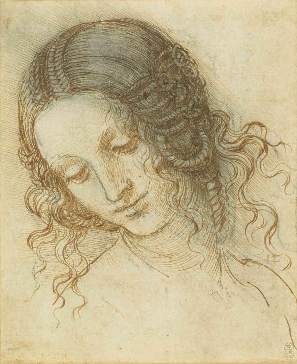 Leonardo, Queen's Gallery, Buckingham Palace
