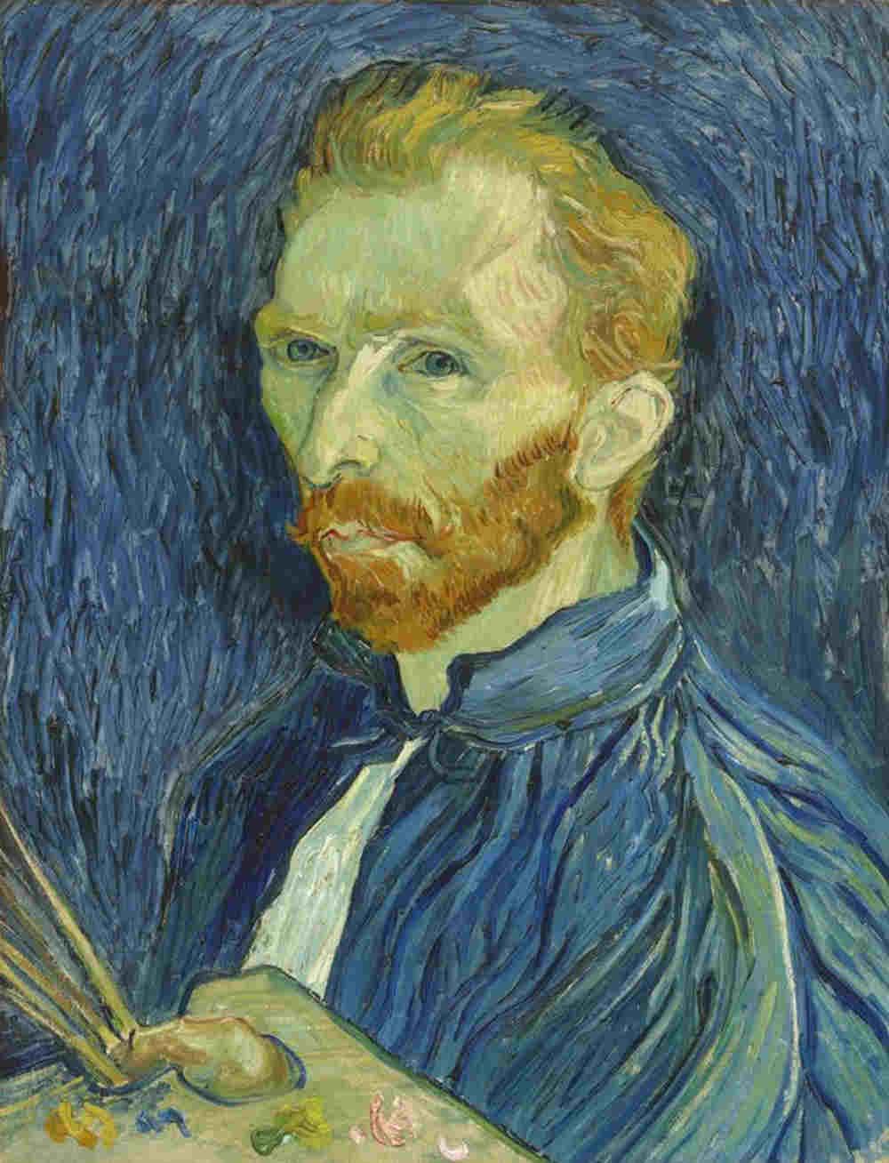 Van Gogh and Britain, Tate Britain