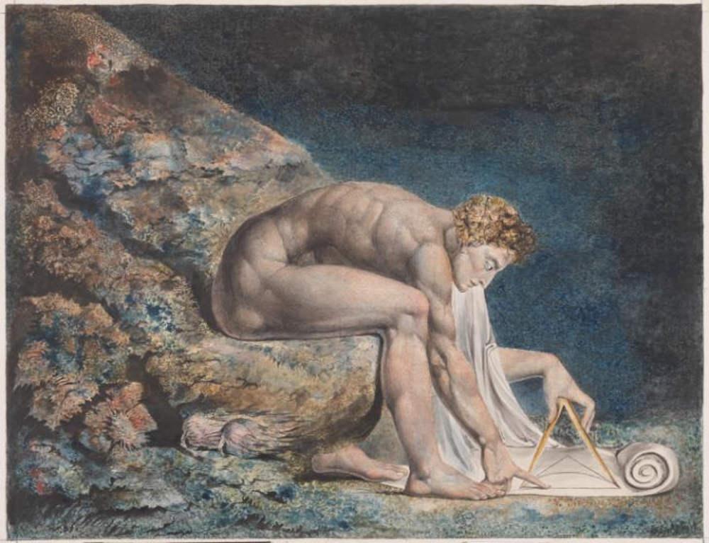 William Blake, Tate Britain