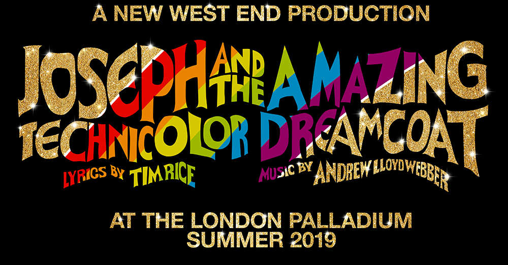 Cultured Kids London, Cultural things to do in London for kids, Joseph and the Amazing Colour Dreamcoat