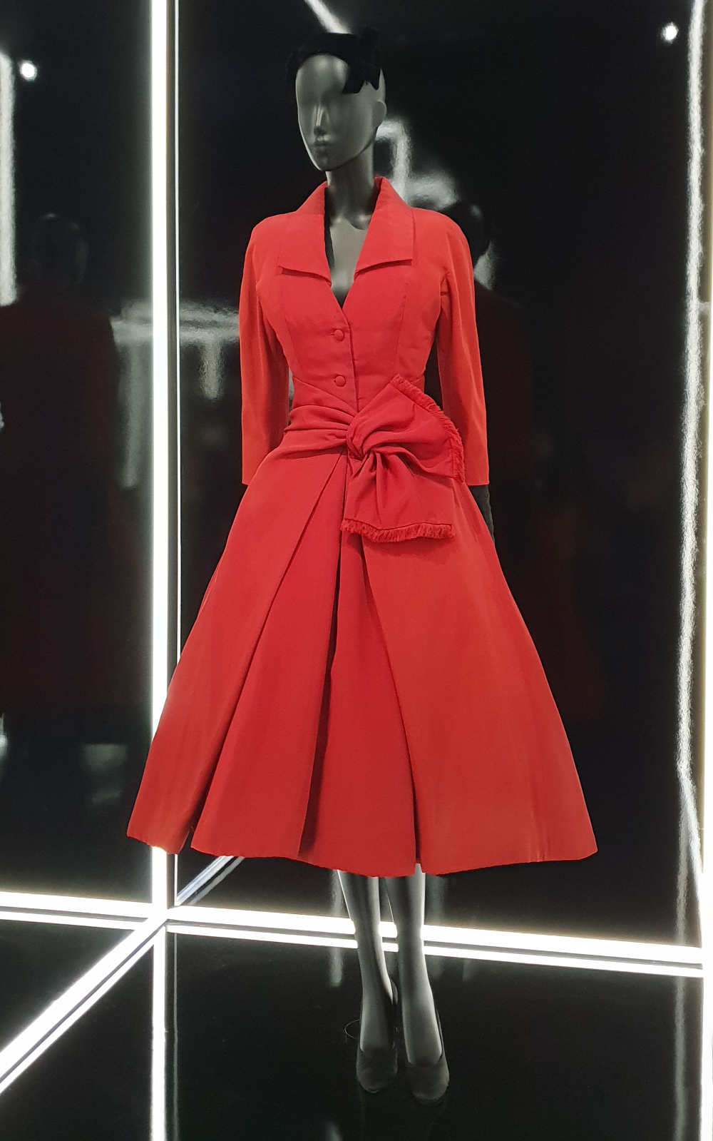 Christian Dior, Designer of Dreams, V and A, Victoria and Albert