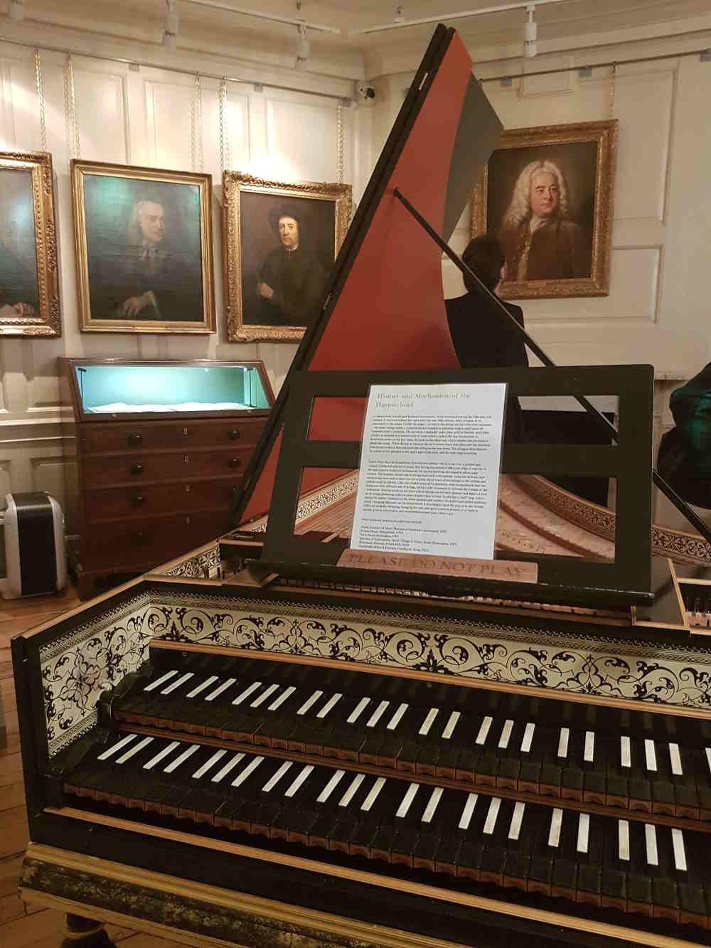 How to find cheap opera tickets in London, Handel Museum, London Handel Festival, baroque music