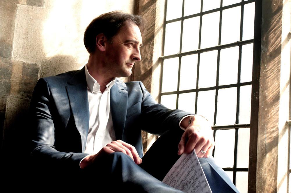 How to find cheap opera tickets London, Barnes Music Festival, Alistair McGowan