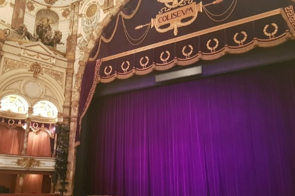 Cheap opera tickets London, affordable London opera, how to get the cheapest seats at the opera