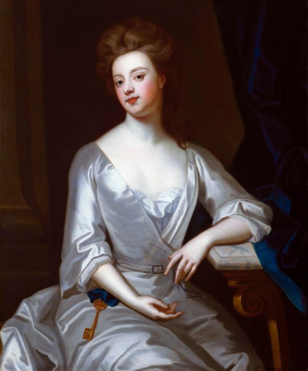 The Favourite, Costumes, Hampton Court Palace, Lady Sarah Churchill, Rachel Weisz