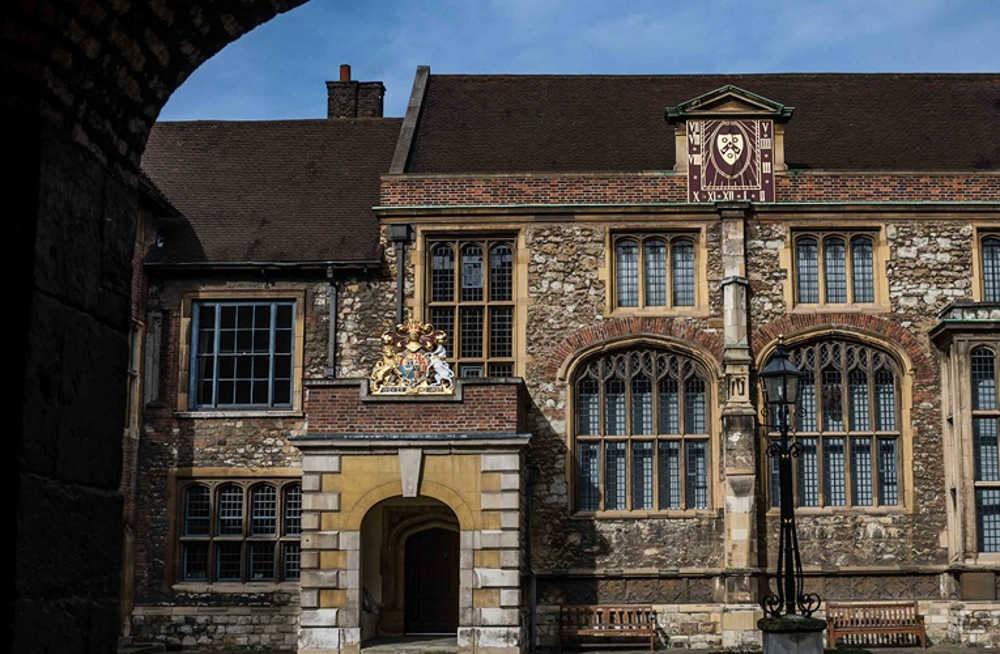 Charterhouse, London, opera, operaupclose