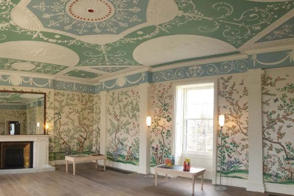 Pitzhanger Manor, Gallery, John Soane, Anish Kapoor