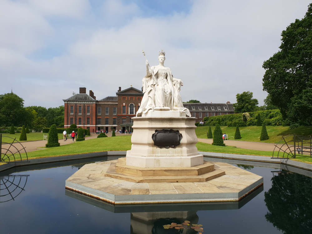 Things to do in London in May, London, May 2019, events, queen victoria, kensington palace