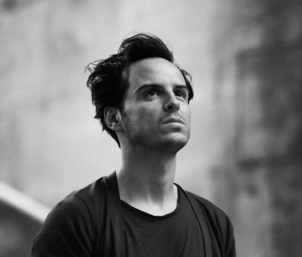 Andrew Scott Old Vic