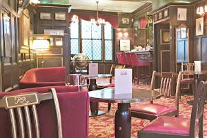 Best restauraunts, London, historical, restaurants, London