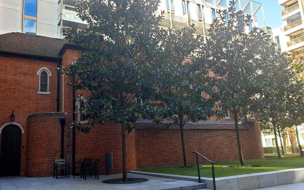 London, Middlesex Hospital