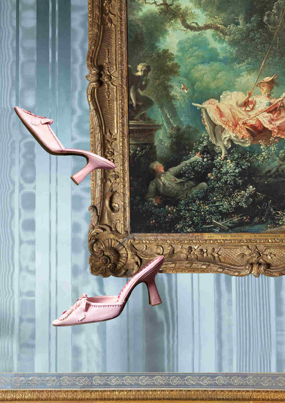 Manolo Blahnik Wallace Collection, Things to do in London June 2019