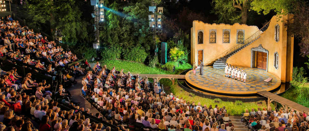 London, Summer Social Season, London season, things to do this summer in London, Regent's Park, Open Air theatre