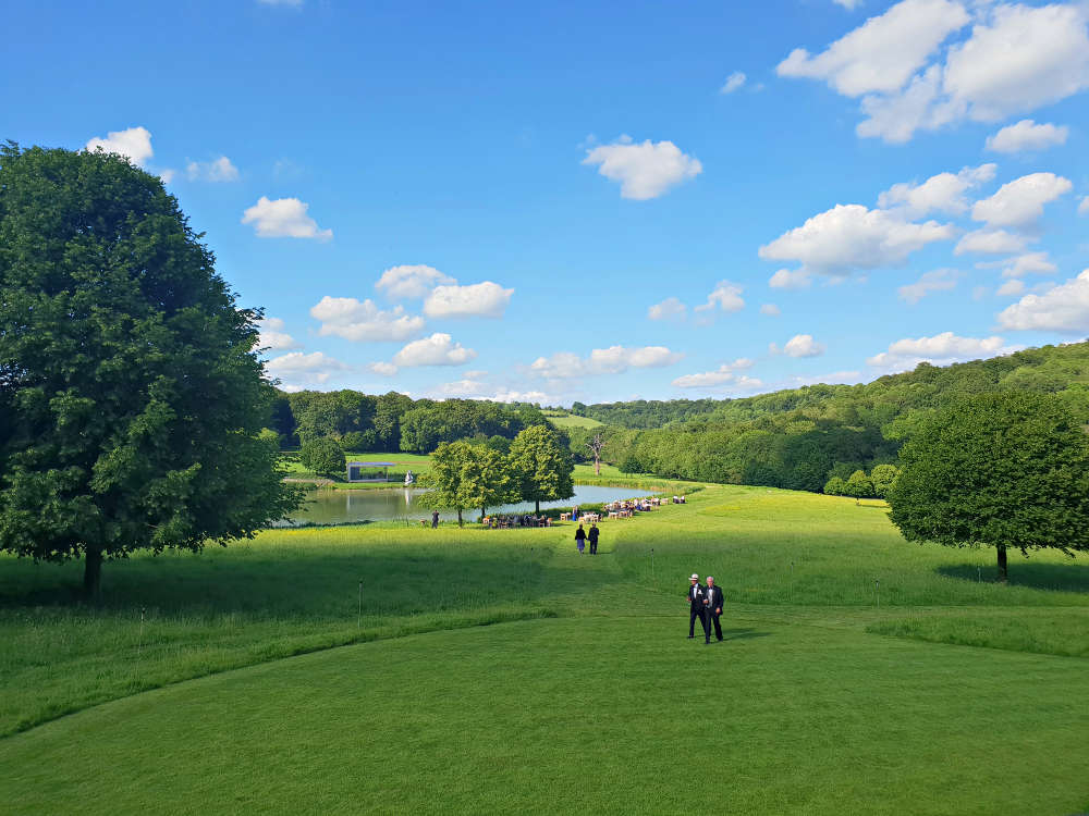 Garsington Opera, Wormsley, visit, summer season, what to wear