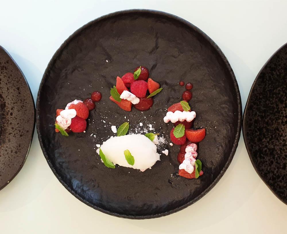 Pomona's, dessert, vegan, gluten-free
