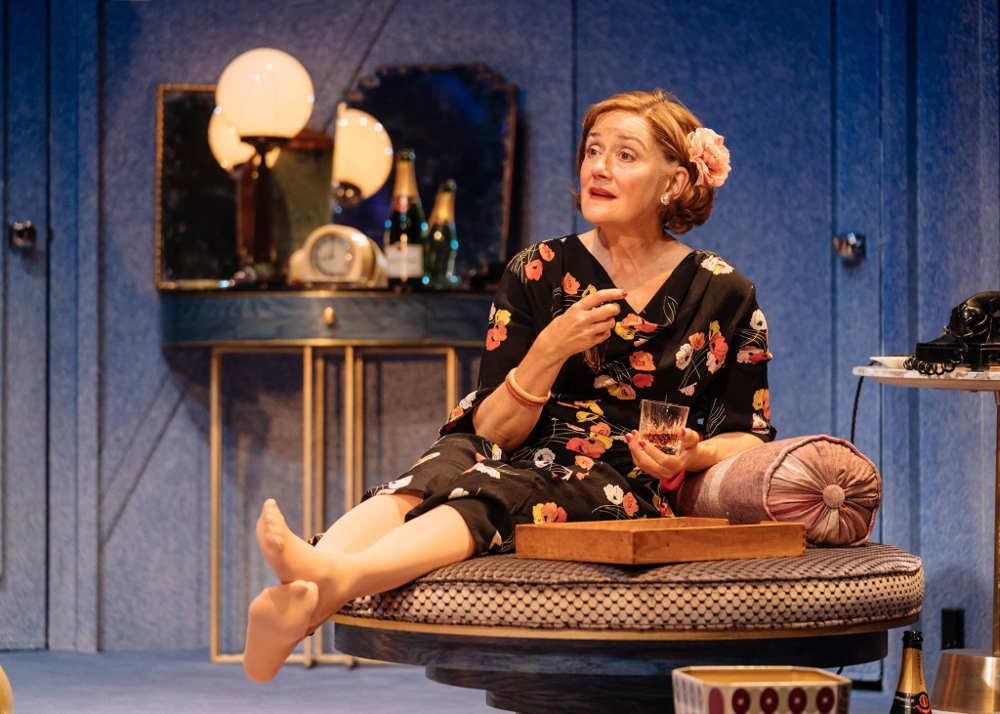 Andrew Scott, Present Laughter, Sophie Thompson