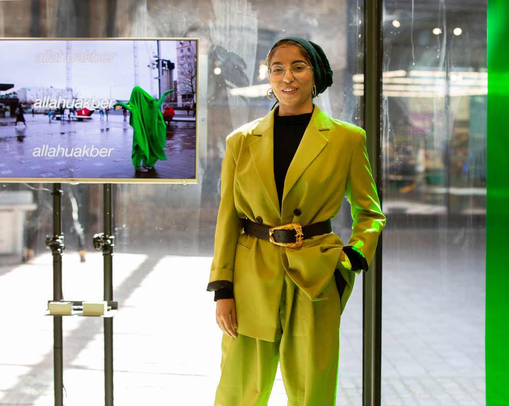 Sara Gulamali, NOVA Awards, MullenLowe, CSM